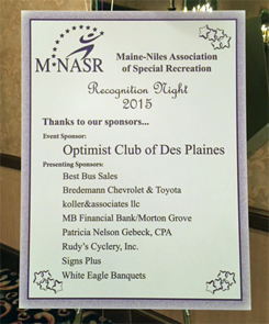 Rec Night Sign 2015